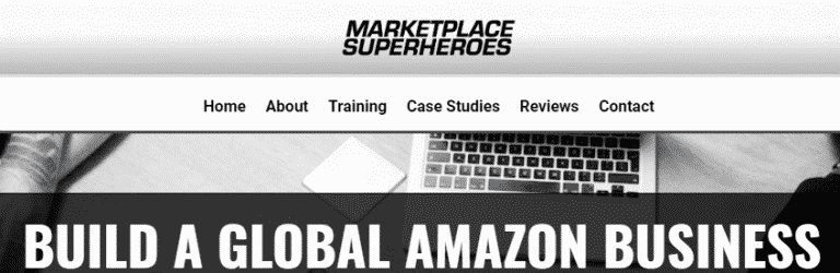 Marketplace Heroes