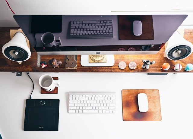 15 Must-Haves for the Ultimate Home Office Setup