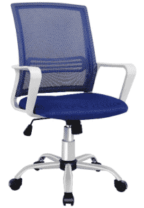 Best Home Office Chair for Ergonomics