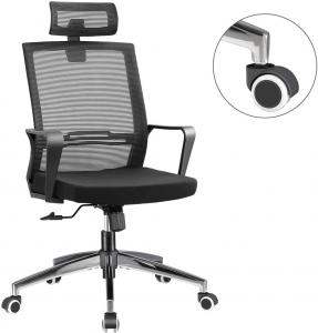 Best Home Office Chair for Lumbar Support