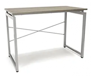Essentials Collection Floating Top Office Desk