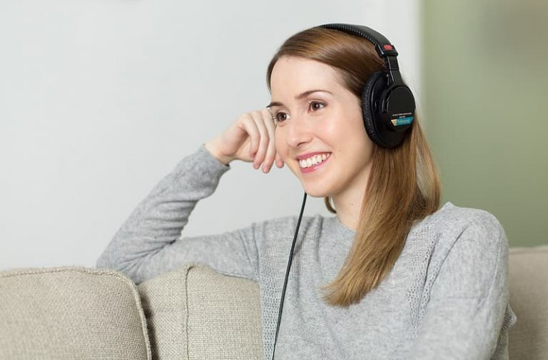 Invest in a quality home office headset