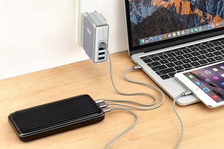 Gadget charger