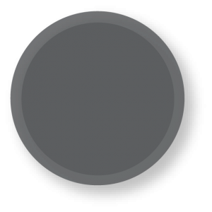 A sample of the color Graphic Charcoal.