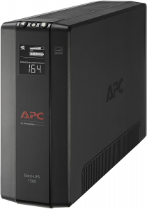 APC UPS mini tower