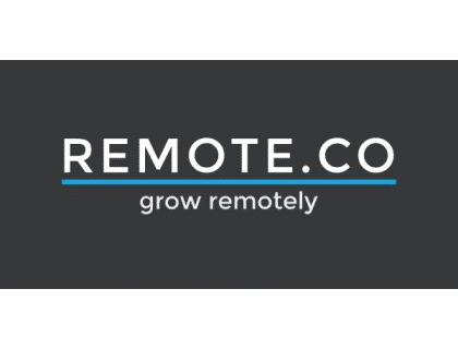 Remote.Co logo