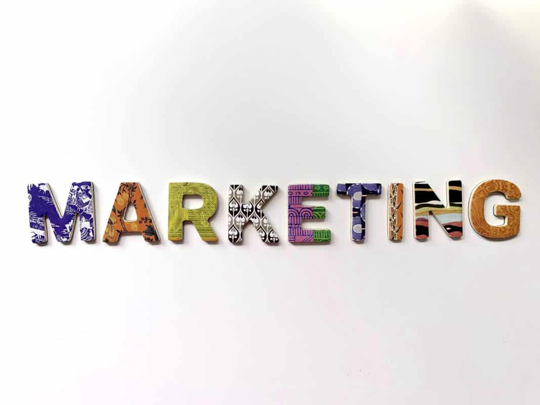 Graphic designers can also design marketing ads on social media