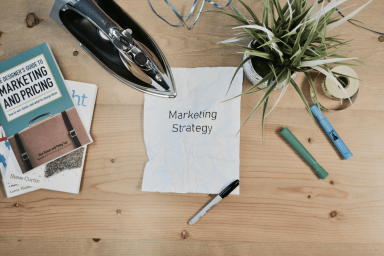 Remote digital marketing jobs might include creating a marketing strategy