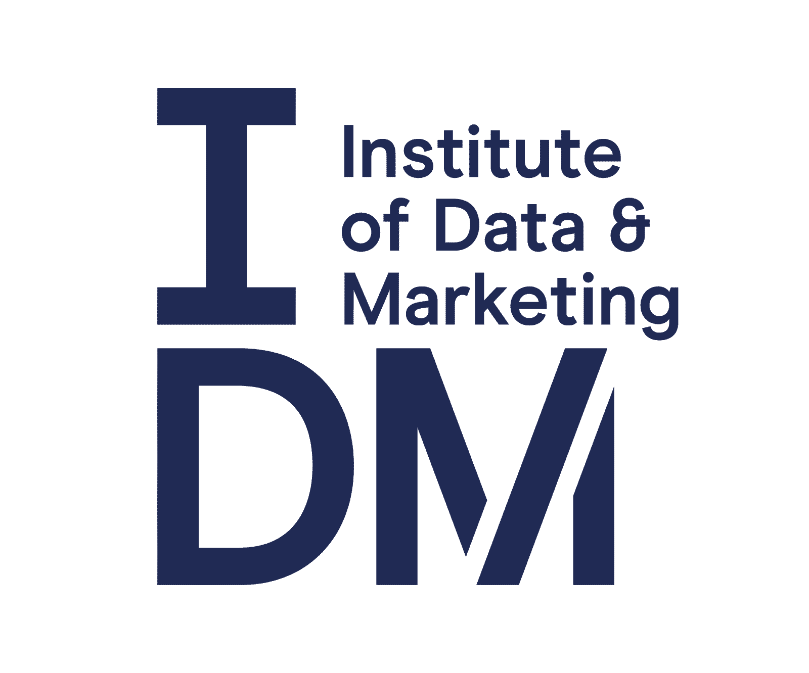 Insititute for Data and Marketing Award in Digital Marketing