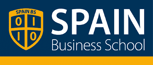 Spain Business School logo