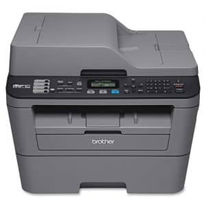 Brother MFC2700DW All-in-One Laser Printer Grey Printer