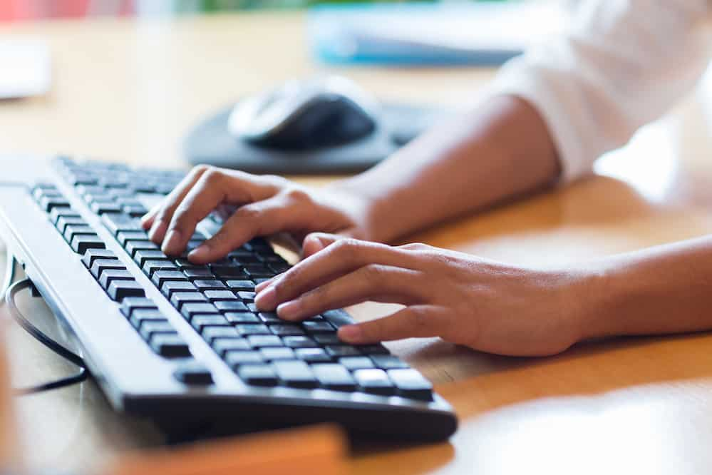 what is the best keyboard for home office