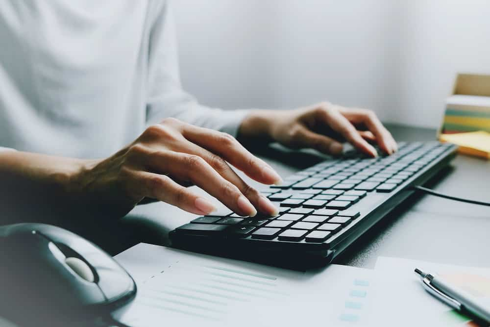 choosing the best keyboard for home office