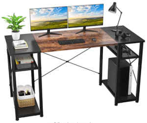 small home office furniture set