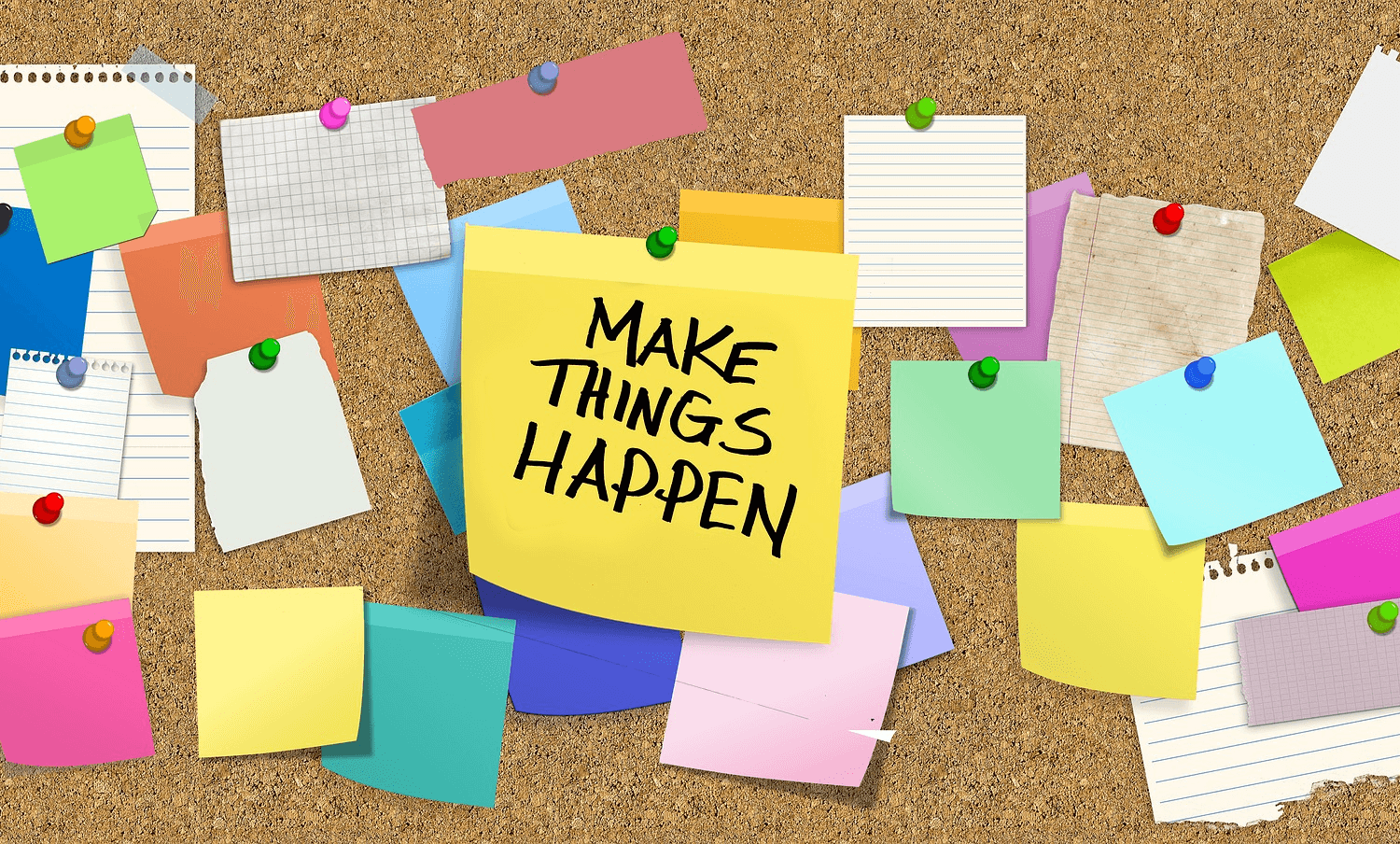 Make it happen - your own bookkeeping business