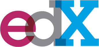 edX logo - Introduction to Bookkeeping