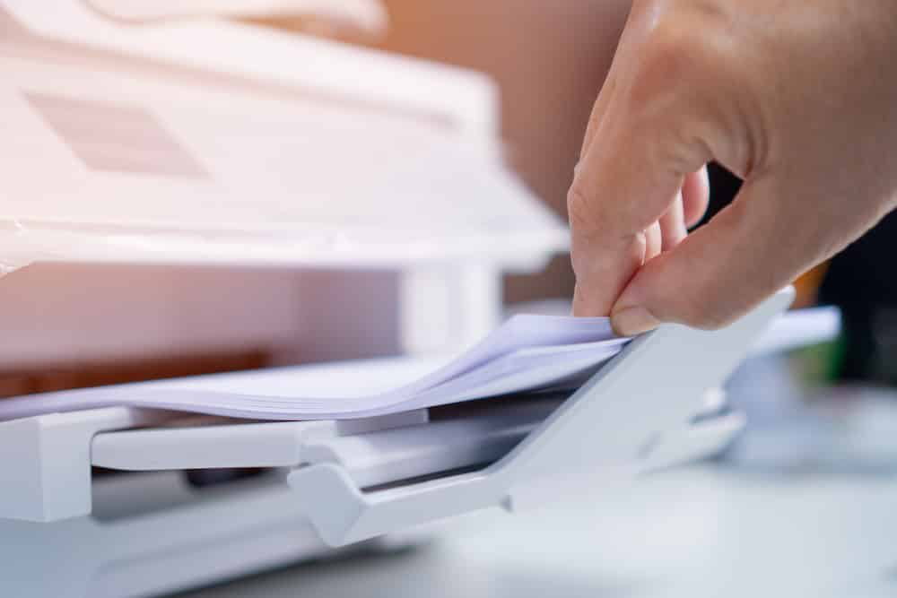 what is the best laser printer with scanner for office use