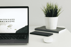 How to be a successful freelancer and work hard from any where.