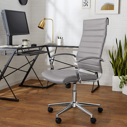 A home office swivel chair is a perfect gift for home office