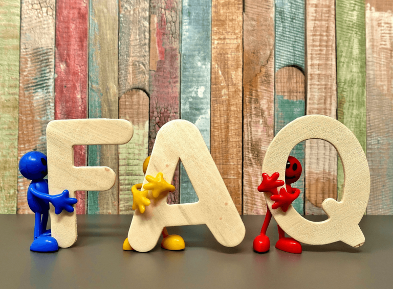 FAQs about blogging