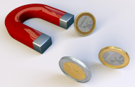 A magnet attracting coins to symbolise How To Start a Local Lead Generation Business