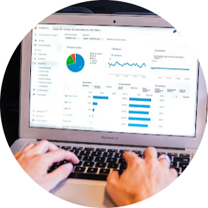 Track the results of your website