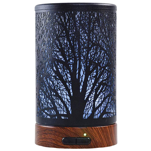 Aromatherapy diffuser for scents