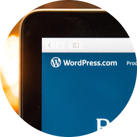 WordPress is a great content management system for local lead generation