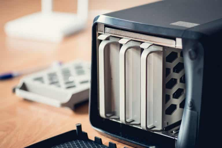 best nas device for home offices