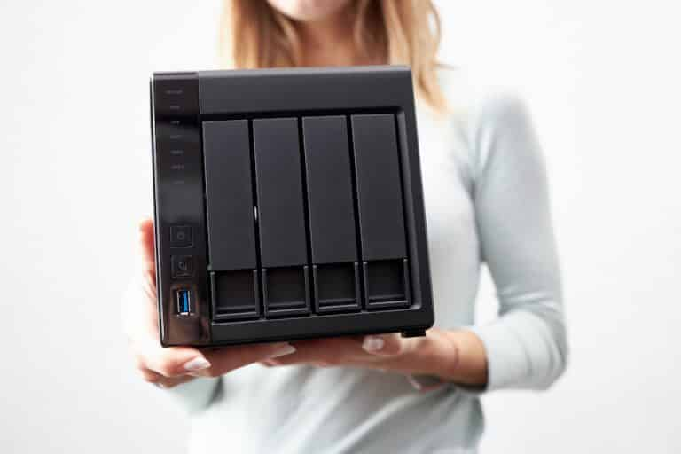 best nas devices for home office